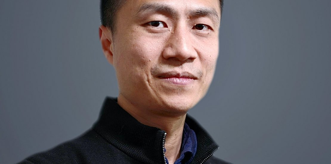 zheng zhu ceo co-founder visionular