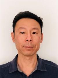 Grant Hsu