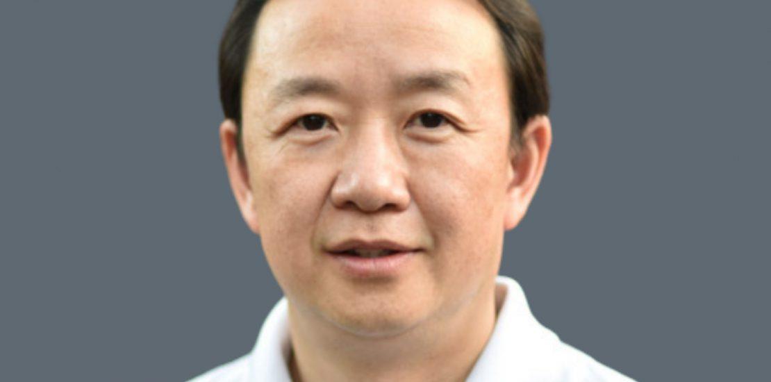 Xuhui Shao Tsingyuan Ventures