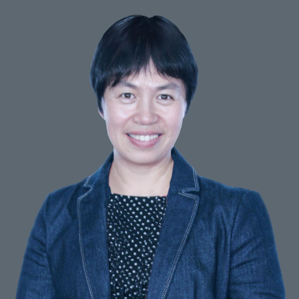 Zoe Liu LVS Interview Oct 2021