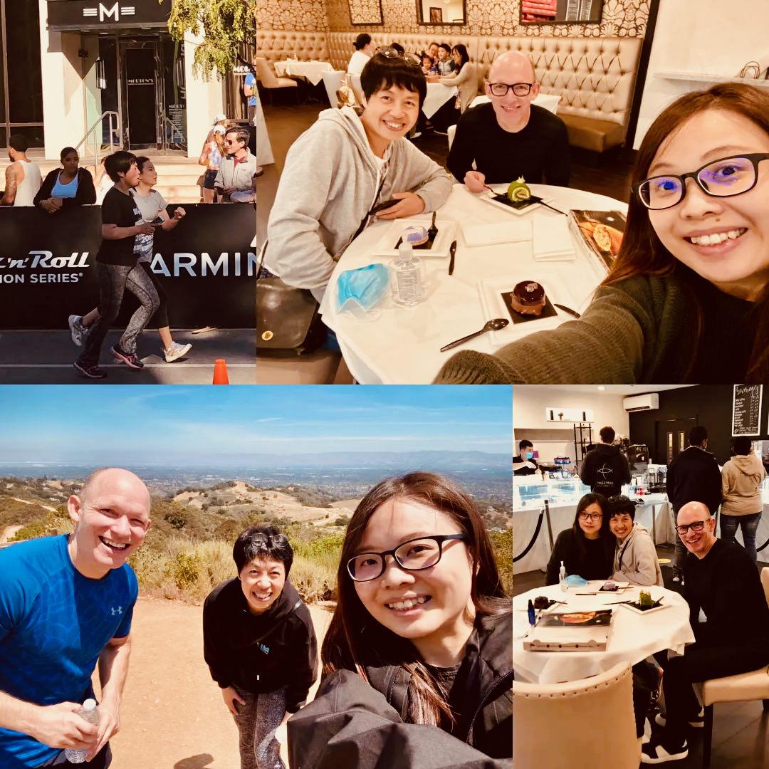 Visionular Silicon Valley Team Mark Donnigan Zoe Liu Sandy